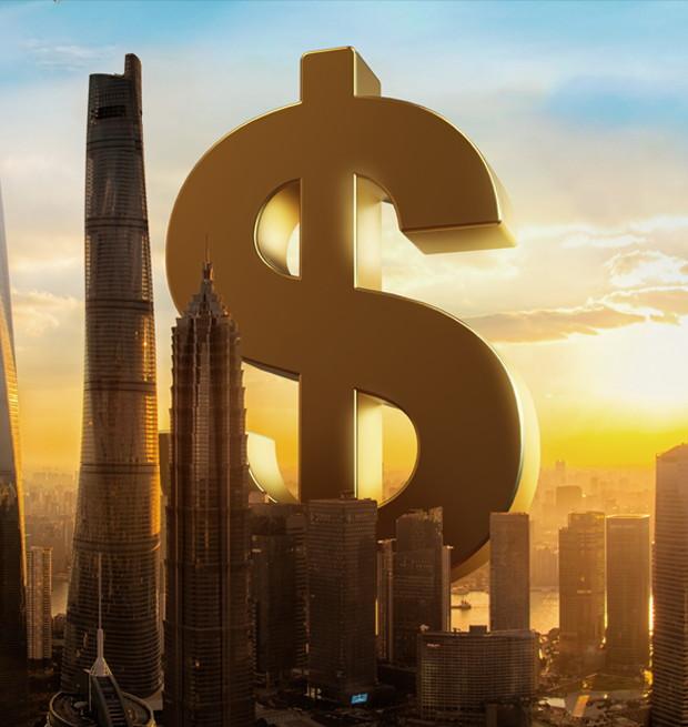 智慧金融-解决方案