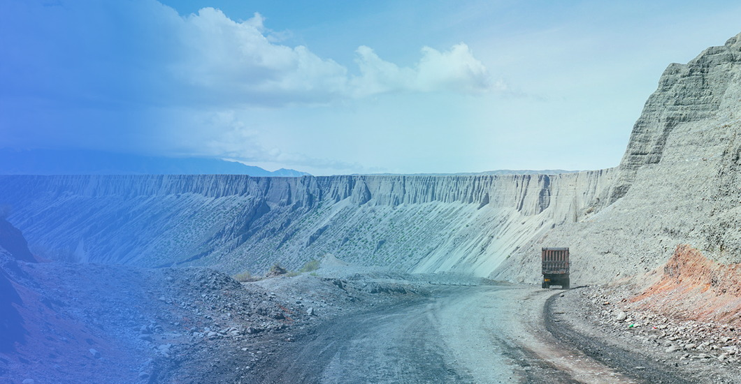 煤矿风险预警与防控平台