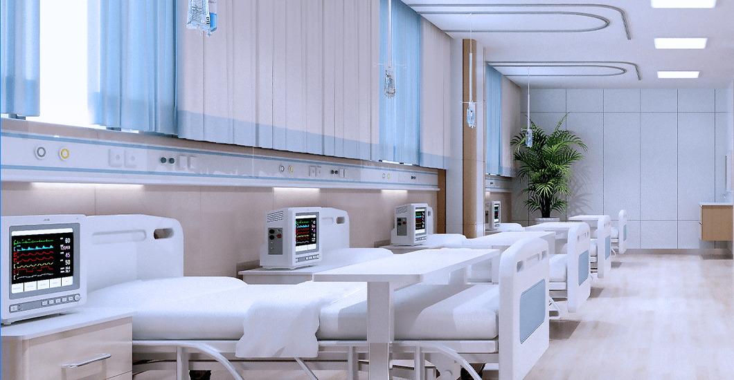 医院运营管理辅助决策支持系统